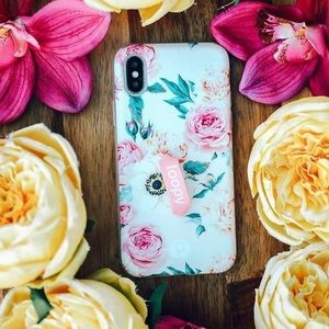 iPhone 6/7/8 Blossom Loopy Case
